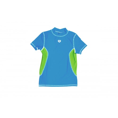 Arena UV Boy T-Shirt Blue - 1B15086