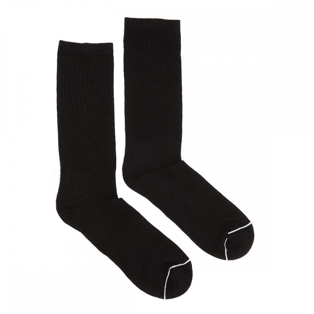 Calvin Klein Ανδρικές Κάλτσες 3τεμ. Λευκό-Μαύρο-Γκρι - 701218725-003