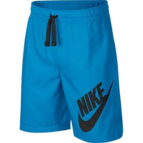 Nike Παιδική Βερμούδα για Αγόρι Μπλε - 923360-482