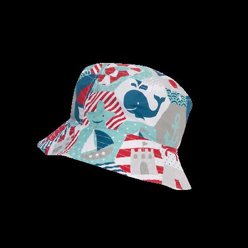 Tortue Παιδικό Καπέλο Πολύχρωμο - S1-179-030